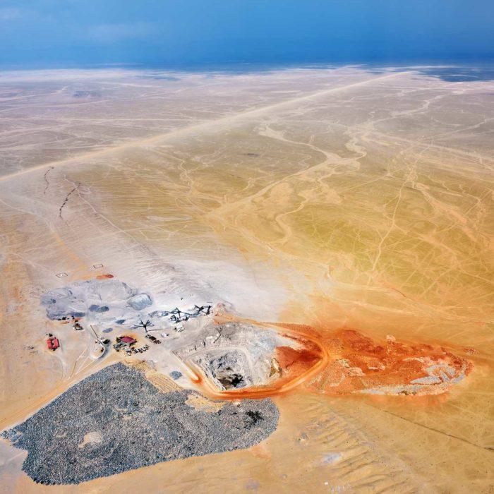 Forage minier et laboratoires mininiers | Groupe Magma Afrique